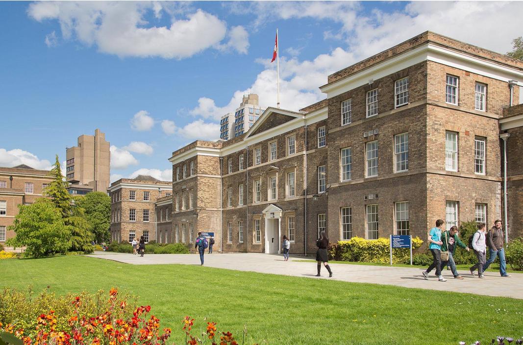 莱斯特大学院系设置
