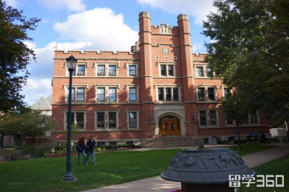 凯斯西储大学专业排名