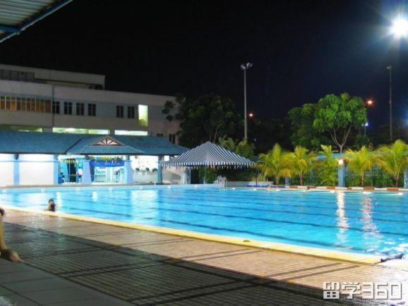 马来西亚大学进修