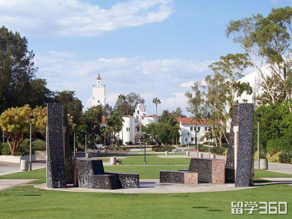 美国圣地亚哥州立大学研究生申请教育学院
