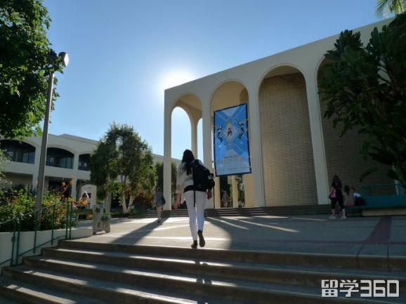 美国圣地亚哥州立大学研究生申请文学院