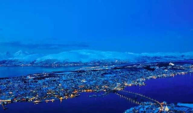 赴挪威留学的签证材料