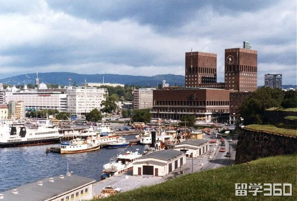 挪威留学怎么选择专业呢?