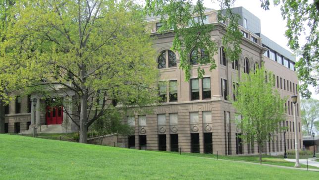 美国科罗拉多大学博尔德分校研究生申请生态学