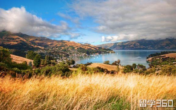 新西兰留学生活费