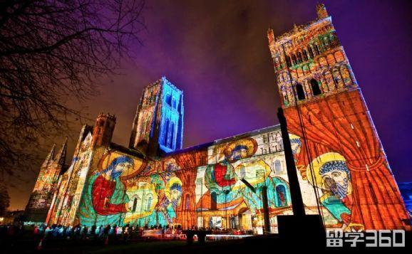 英国大学创意艺术与设计专业解析!