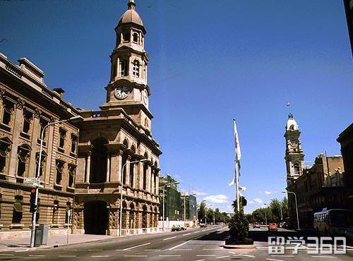 澳大利亚土木与工程专业就业