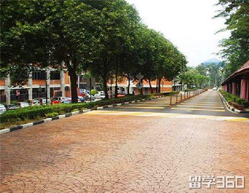 马来西亚国民大学难毕业