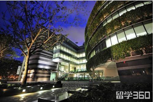 新加坡留学各阶段申请指南
