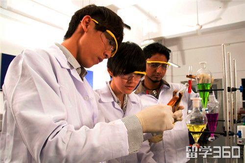 马来西亚国际大学世界排名