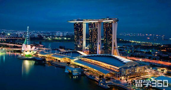 申请新加坡留学的步骤