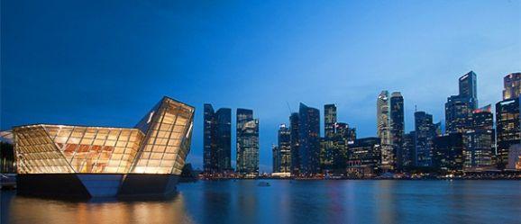 新加坡AEIS