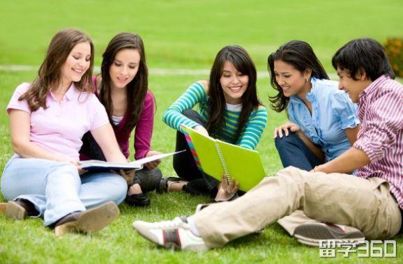 中国留学生成为美国校园商圈主力财源