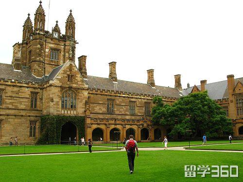 澳洲国立大学语言班费用