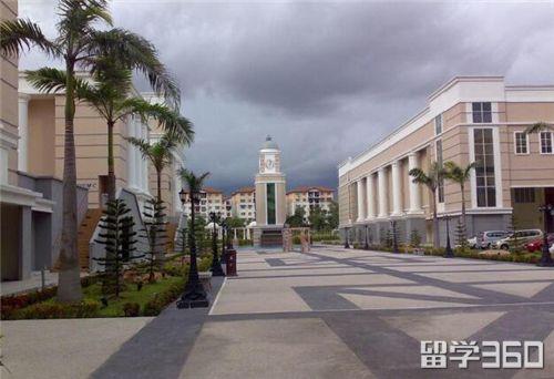 马来西亚世纪大学照片