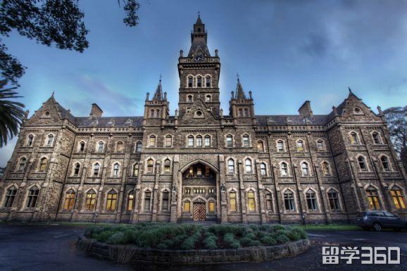 澳洲国立大学商科硕士申请条件