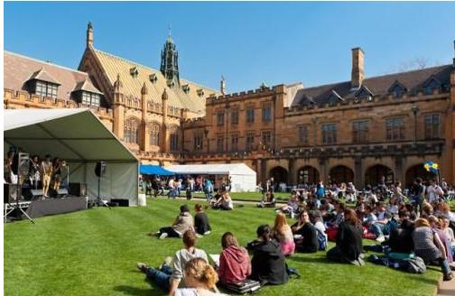 澳洲留学哪些大学开设房地产管理专业