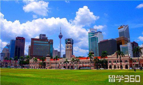 马来西亚大学mba排名榜