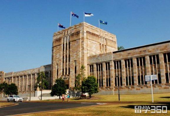 昆士兰大学申请条件