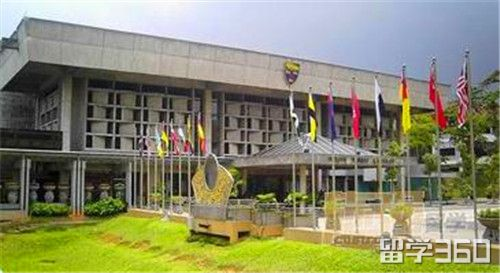 马来亚大学在哪里