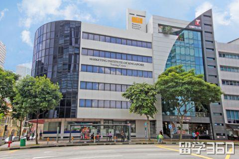 新加坡市场学院怎么样