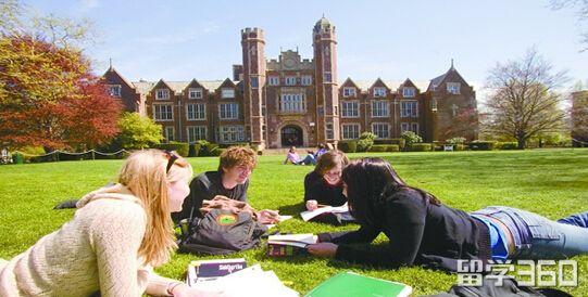 澳洲纽卡斯尔大学本科申请