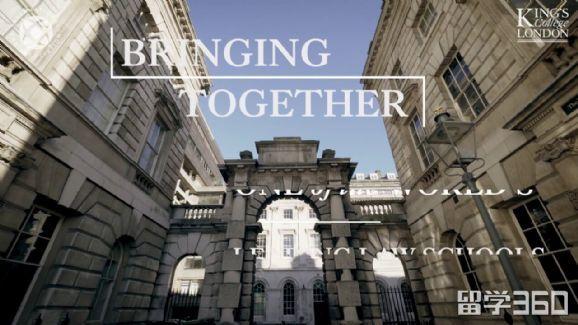 伦敦大学国王学院15周语言课关闭申请