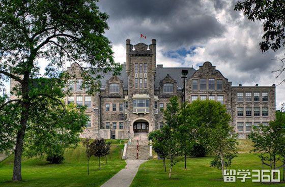 留学加拿大雅思