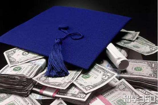 美国留学奖学金是怎样申请的