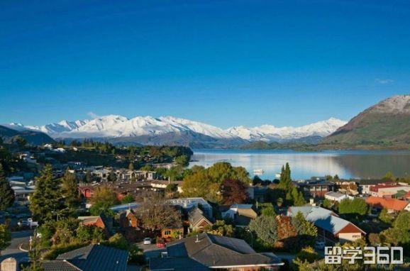 新西兰读小学一年费用