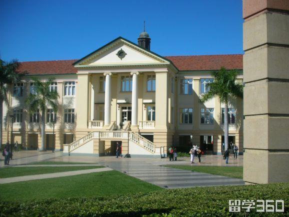 澳洲卧龙岗大学商学院研究型项目