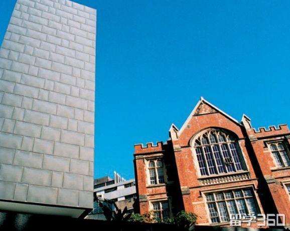 新西兰维多利亚大学学术课程