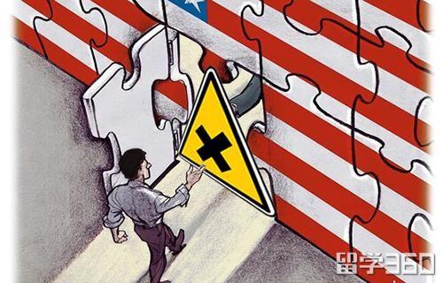 美国留学我们要小心的五大骗局