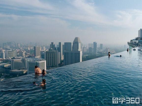 新加坡低龄留学