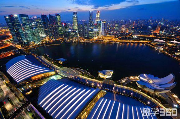 新加坡留学优势