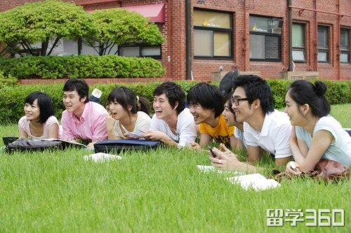 马来西亚留学生工作