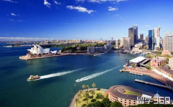 澳洲留学出发前要做些什么?这些小事要知道!
