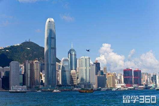 2018香港留学申请流程详解!