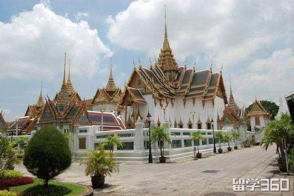 泰国农业大学留学专业费用 院校关键词 留学360