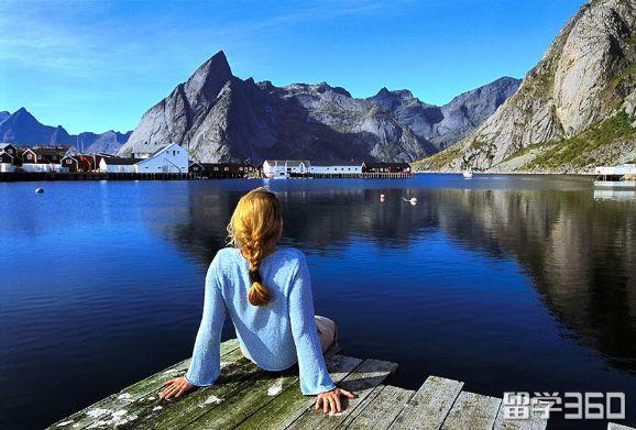 高质量免费的挪威教育,你了解多少?