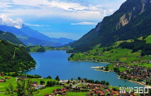 去瑞士留学的花费和条件