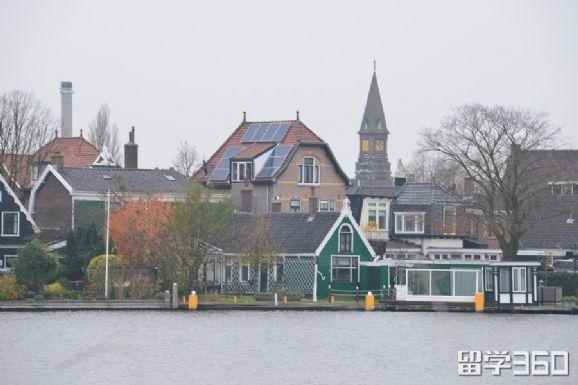 荷兰留学金融专业的情况分析