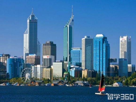 澳洲各城市气候