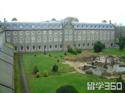爱尔兰留学生活攻略