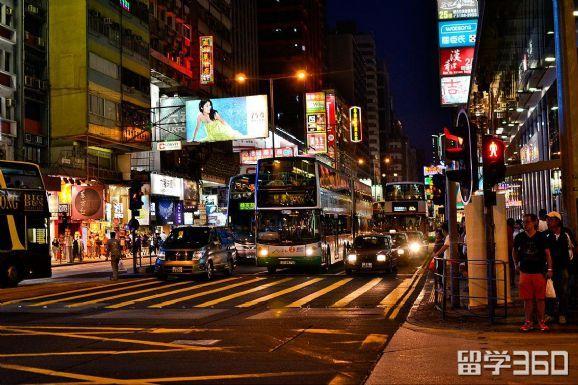 内地生申请香港留学攻略