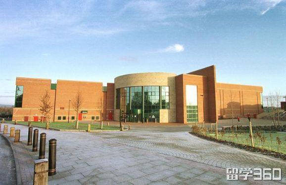 爱尔兰国立利莫瑞克大学留学案例