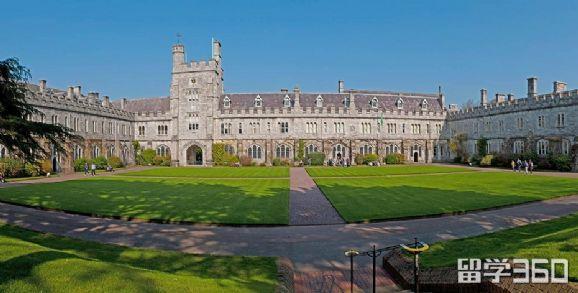 申请爱尔兰大学均分和雅思很重要,切记!