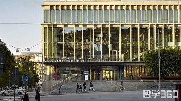 有方向,有目标,瑞典林雪平大学offer获得!