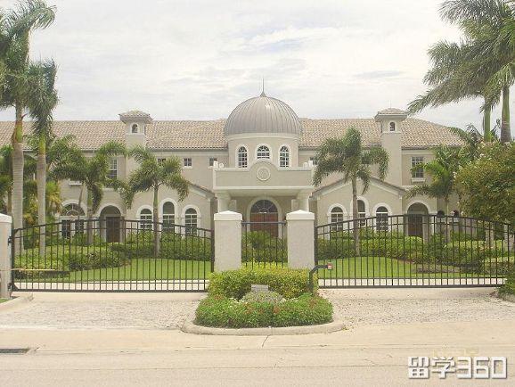 美国佛罗里达大西洋大学院校介绍 美国佛罗里达大西洋大学院校介绍
