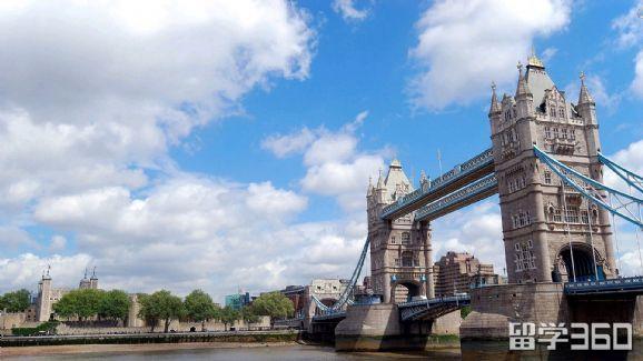 """英国大学本科申请,对高考""""独木桥""""说NO"""